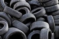 Quality used Tyre Scrap