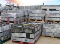 Lead Battery Scrap/used Car Battery Scrap/drained Lead-acid Battery Scrap