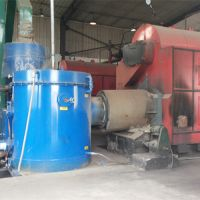 Hot Sale Wood Pellet Biomass Burner
