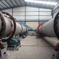 Best Efficient Rotary Dryer Equipment