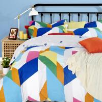 Home Textile Silk Ecology Cotton 4 Piece Set 1.8m