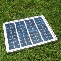 Best Solar Powered Enabled Water Pump
