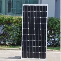 Best Power Pad Series Solar Panel 100W