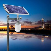Solar gardon apple light 2.0