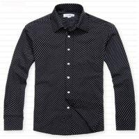 Customized 180g Cotton Fabric Shirt