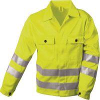 Custom Polyester Cotton WorkWear Jacket