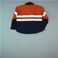 Cotton or TC fabrics men's shirt