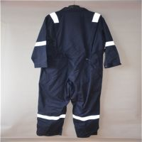 Customized High Quality 260g Cotton Overall