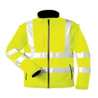 100% cotton 300g workwear jacket