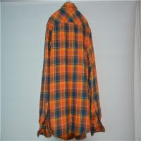 Customized 180g Cotton Men�s leisure shirt