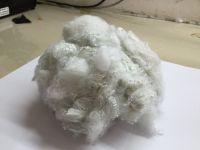 Electric blanket fiber
