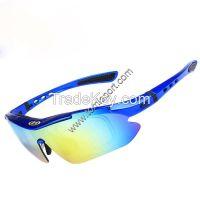 Hotselling Man Cycling Sports Sunglasses