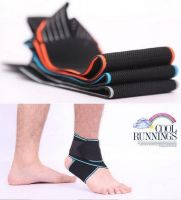 Adjustable Ankle Support Band