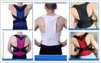 Orthopedic Back posture support brace
