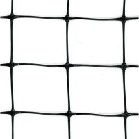 Plastic oriented Poly deer fencing net