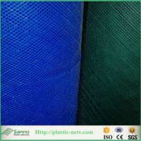 Hdpe extruded door window insect screen mesh netting