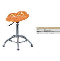 bird's nest metal chair