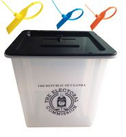 60L PP ballot box
