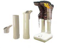 ozone shoe dryer sterilizer with timer