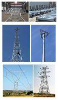 steel pole manufacturer