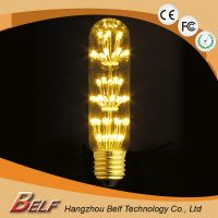LED STAR COLLECTION bulb T30 T10 4W 6W 8W E27