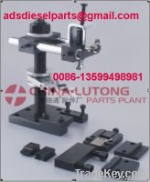)Common rail system tools, CR injector Support