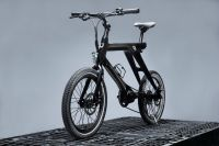 ELECYCLE Torque Senor Mid-drive carbon fiber electric bike