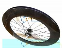 700C CARBON ROAD WHEEL 88MM CLINCHER 23MM WIDTH/XMCOMATE