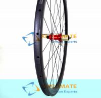 Carbon wheels road tubular rims 38mm only 1270 gram bitex/R13/R36 hub/XMCOMATE