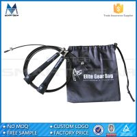 MSG New Developed Colorful Crossfit Speed Jump Rope