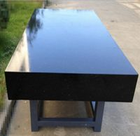Granite calibration Plate