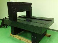 Granite Surface Plate, V-block, Master Square, Mechanical Component