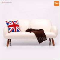 New design aniline leather sofas