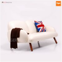 New design aniline leather sofas