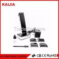 High quality rechargeable electric hair clipper