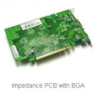 2016 professional PCB manufacture China good quality 2-16 layer pcb PCBA