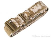 Emersongear Men's CQB Rappel Tactical Airsoft Painball Sports Army Military Belt