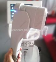 Korea technology beauty HIFU machine for skin rejuvenation and lifting
