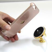Magnetic Car Phone Holder-JP-QH02