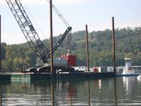 Sectional Modular / Portable Barges