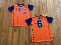 Softball Jerseys