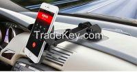 Transformer Long Neck One-touch Car Bracket Car Phone Holder Universal