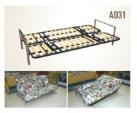 Top quality queen size plywood sofa bed mechanism frame A031