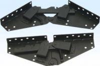 adjustable sofabed hinges bedroom furniture fitting parts B023