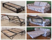 Easy folding sofabed frame A093