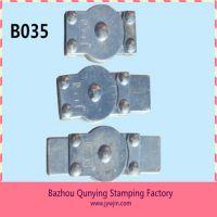 Furniture hardware sofa gear hinge with many choice bulk buy from China B035