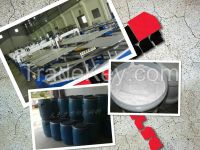 Good quality of Rubber Paste for  Machine Printing