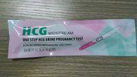 HCG rapid test