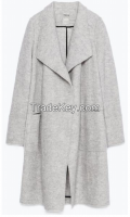 Ladies' overcoat