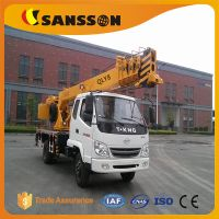 Shandong sansson QLY8